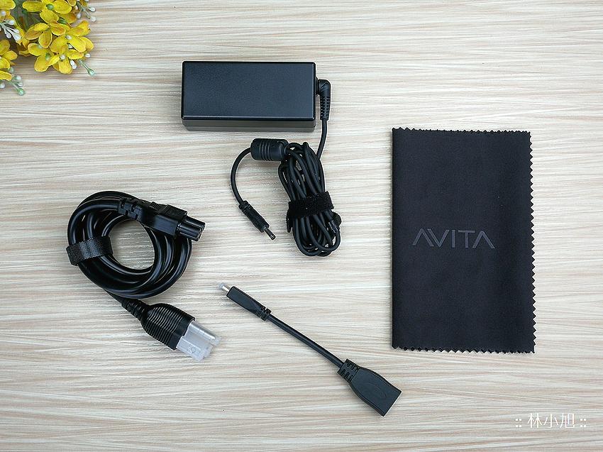 AVITA LIBER 13.3 吋 14 吋指紋辨識筆記型電腦開箱 ( ifans 林小旭) (31).png