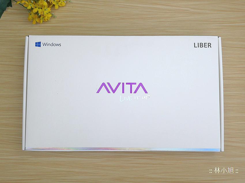 AVITA LIBER 13.3 吋 14 吋指紋辨識筆記型電腦開箱 ( ifans 林小旭) (34).png