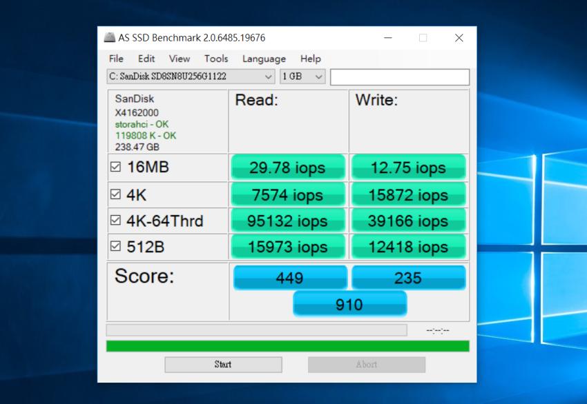 AVITA LIBER 13.3 吋 14 吋指紋辨識筆記型電腦畫面 ( ifans 林小旭) (12).png