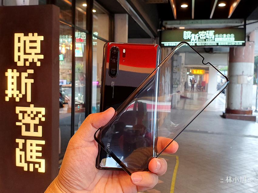 HUAWEI P30 Pro 專屬 imos 螢幕玻璃保護貼與膜斯密碼機身包膜推薦 ( 林小旭) (7).png