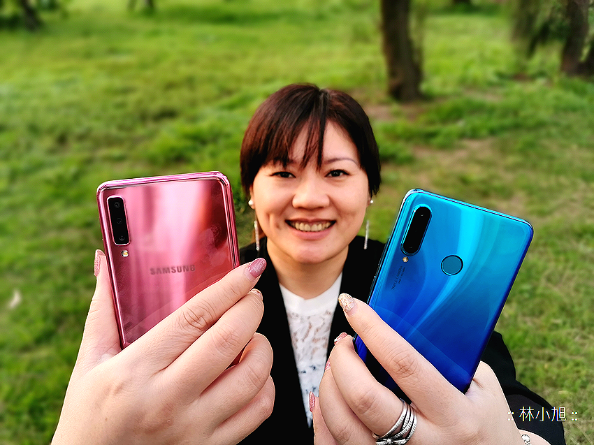 HUAWEI nova 4e 與 Galaxy A7 2018 捉對廝殺 (4).png