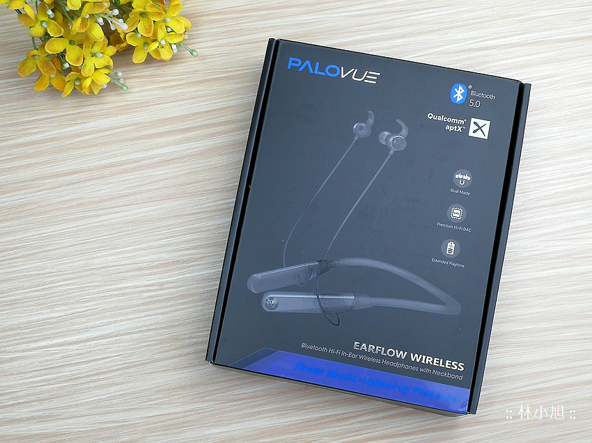 PALOVUE Earflow Wireless 入耳頸掛式 HiFi 藍牙運動耳機開箱 (ifans 林小旭) (3).png