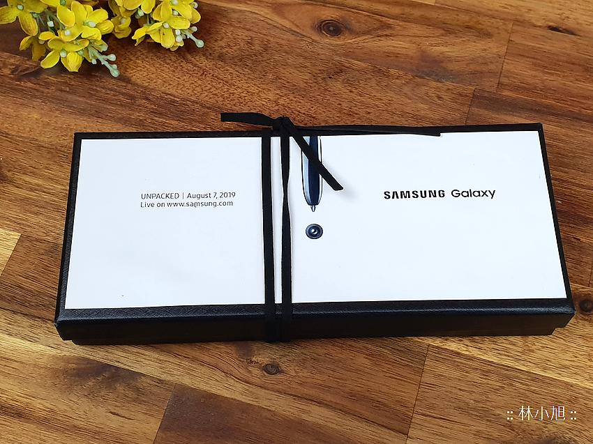 最浮誇的媒體邀請函!三星 Samsung Galaxy Note 10 (ifans 林小旭) (2).png