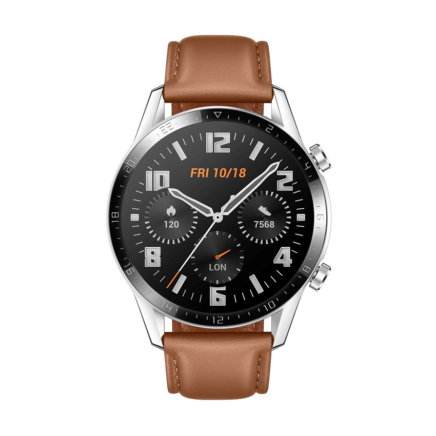 【HUAWEI】HUAWEI WATCH GT 2_46mm_Pebble Brown.png
