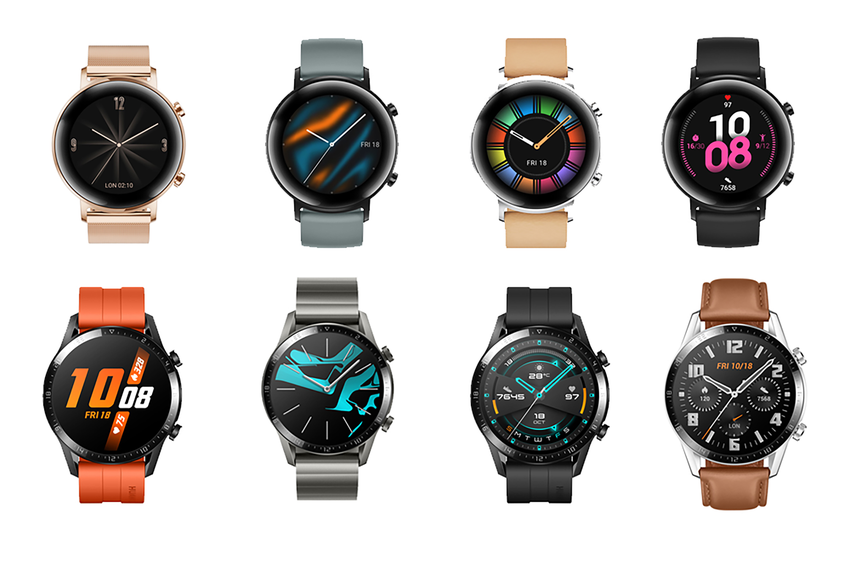 【HUAWEI】HUAWEI WATCH GT 2_Family.png
