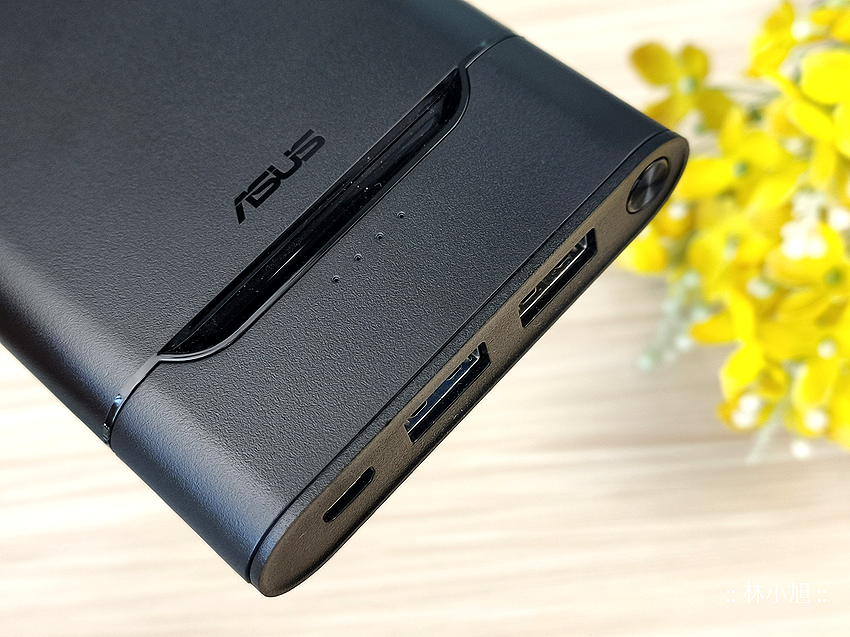 ASUS ZenPower 10000 Quick Charge 3.0 開箱 (ifans 林小旭) (10).png