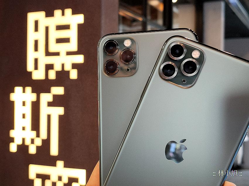imos 藍寶石玻璃螢幕保護貼 for iPhone 11ProMAX 開箱 (ifans 林小旭優惠) (38).png