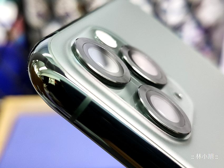 imos 藍寶石玻璃螢幕保護貼 for iPhone 11ProMAX 開箱 (ifans 林小旭優惠) (42).png