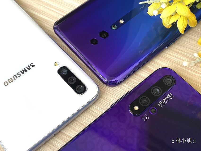 萬把元要選誰?HUAWEI nova 5T 與 OPPO Reno Z、Samsung Galaxy A50 拍照 PK 大對決 (5).png