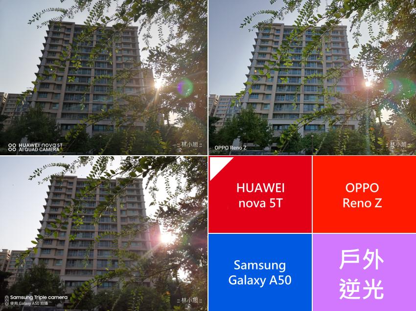 萬把元要選誰?HUAWEI nova 5T 與 OPPO Reno Z、Samsung Galaxy A50 拍照 PK 大對決 (19).png