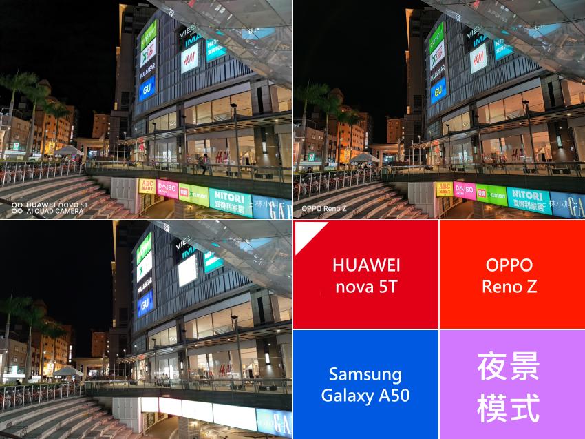 萬把元要選誰?HUAWEI nova 5T 與 OPPO Reno Z、Samsung Galaxy A50 拍照 PK 大對決 (31).png