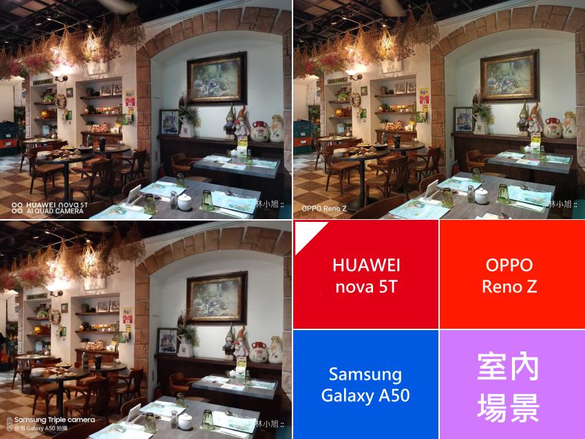 萬把元要選誰?HUAWEI nova 5T 與 OPPO Reno Z、Samsung Galaxy A50 拍照 PK 大對決 (24).png