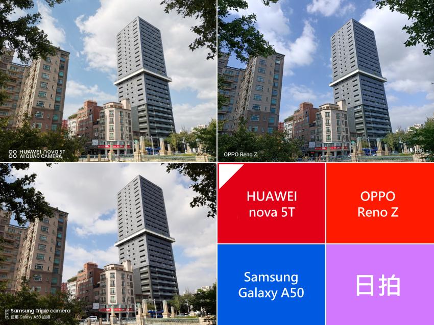 萬把元要選誰?HUAWEI nova 5T 與 OPPO Reno Z、Samsung Galaxy A50 拍照 PK 大對決 (48).png