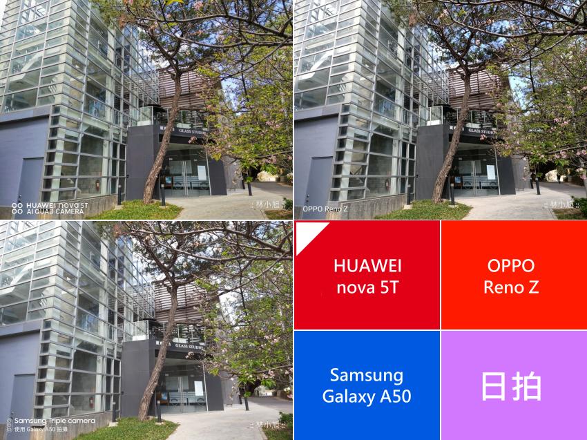 萬把元要選誰?HUAWEI nova 5T 與 OPPO Reno Z、Samsung Galaxy A50 拍照 PK 大對決 (49).png