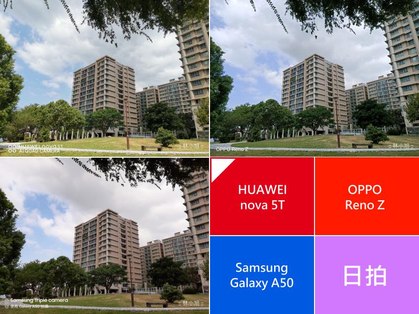萬把元要選誰?HUAWEI nova 5T 與 OPPO Reno Z、Samsung Galaxy A50 拍照 PK 大對決 (44).png