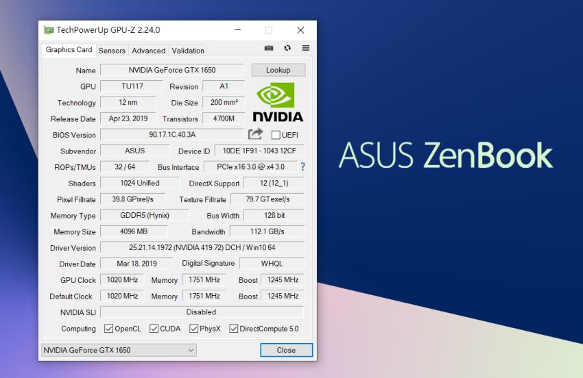 ASUS ZenBook 15 UX534 智慧觸控板 ScreenPad 2.0 筆電畫面 (ifans 林小旭) (10).png