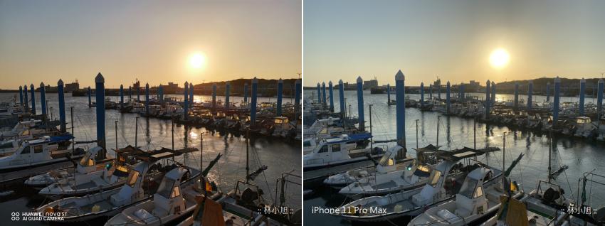 HUAWEI nova 5T PK iPhone 11 Pro Max (13).png