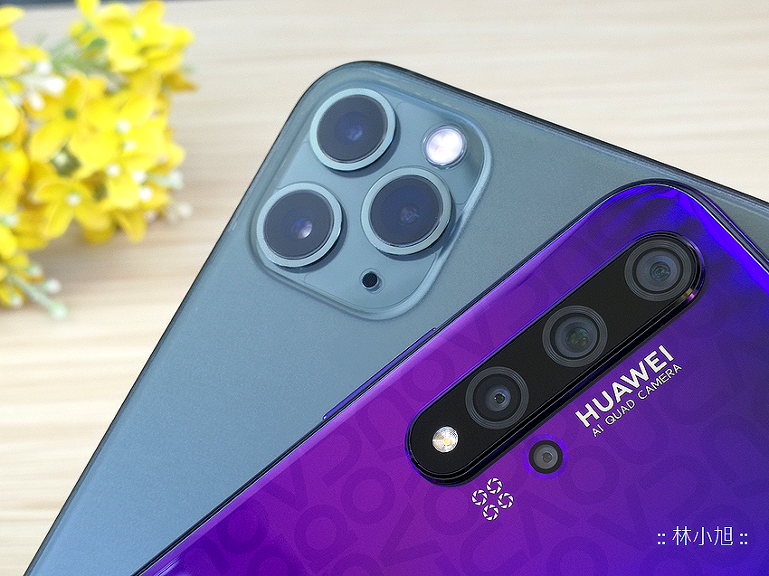 HUAWEI nova 5T 與 iPhone 11 Pro Max 拍照 PK.png