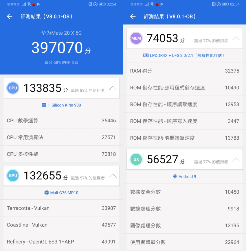 HUAWEI Mate20 X 5G 版畫面 (ifans 林小旭) (6).png