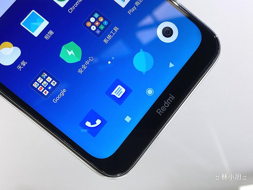 其它手機廠商都要哭哭了!紅米 Redmi Note 8T 只要新台幣$4,599 元的前後五鏡頭手機