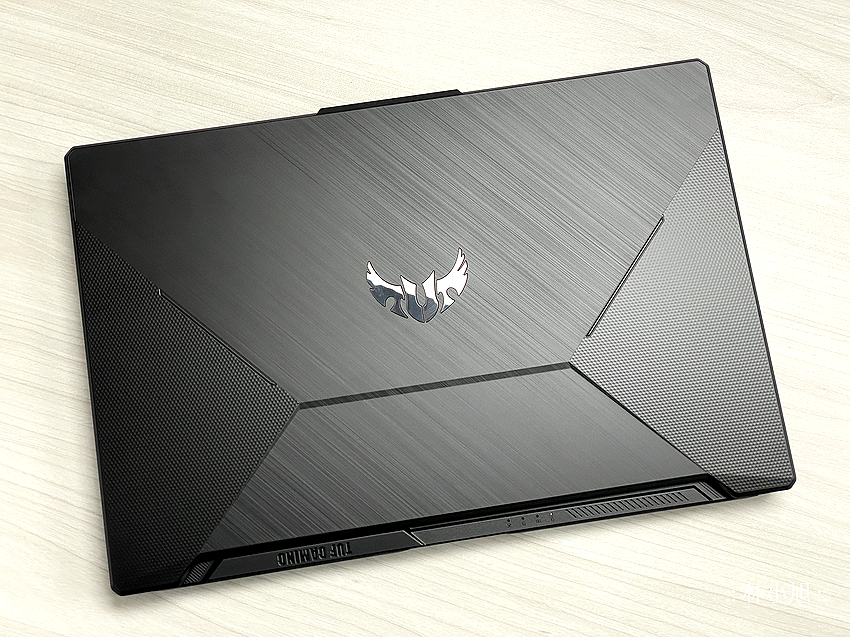 ASUS TUF Gaming A15 與 A17 電競筆電 (ifans 林小旭) (21).png