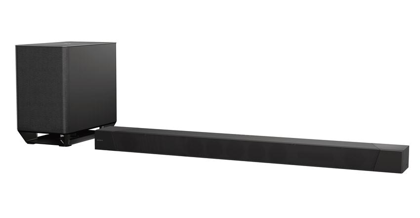 圖2) Sony 單件式環繞音響HT-ST5000旗艦發聲,搭配無線重低音揚聲器可加乘帶來強勁沉厚聆聽效果!.png