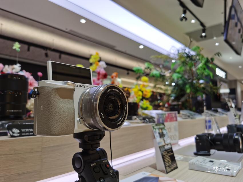Sony Store 旗艦直營店在台北信義區遠百八樓 (ifans 林小旭) (9).png