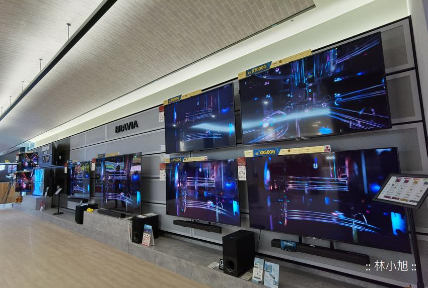Sony Store 旗艦直營店在台北信義區遠百八樓 (ifans 林小旭) (13).png