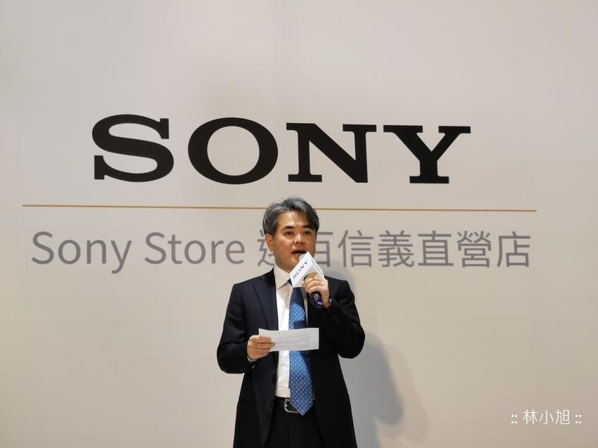 Sony Store 旗艦直營店在台北信義區遠百八樓 (ifans 林小旭) (16).png