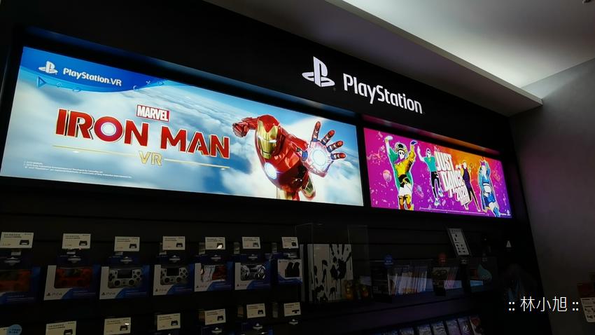 Sony Store 旗艦直營店在台北信義區遠百八樓 (ifans 林小旭) (18).png