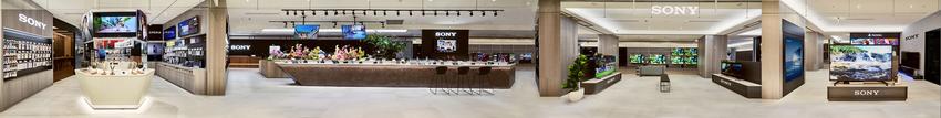 Sony Store遠百信義店正面全景.png