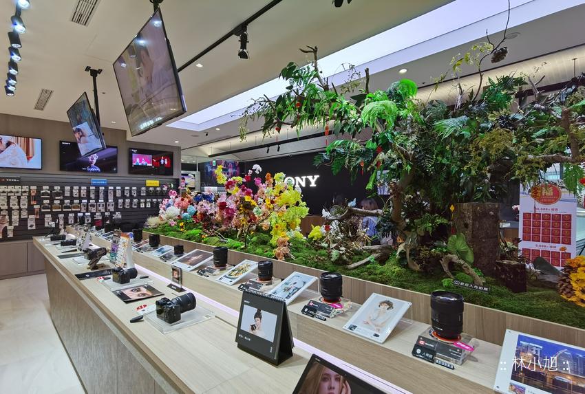 Sony Store 旗艦直營店在台北信義區遠百八樓 (ifans 林小旭) (3).png
