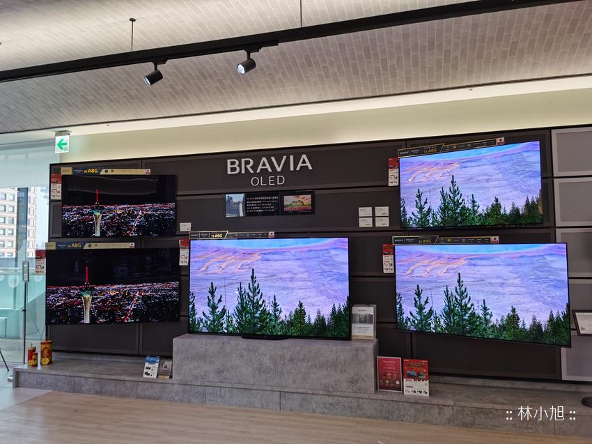 Sony Store 旗艦直營店在台北信義區遠百八樓 (ifans 林小旭) (4).png