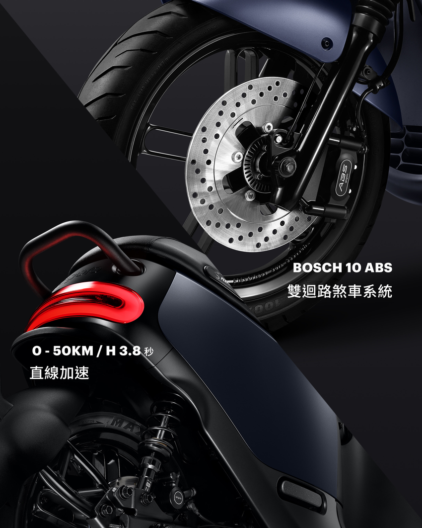 Gogoro S2 ABS 石墨灰與 S2 Café Racer ABS 車型正式登場 (5).png