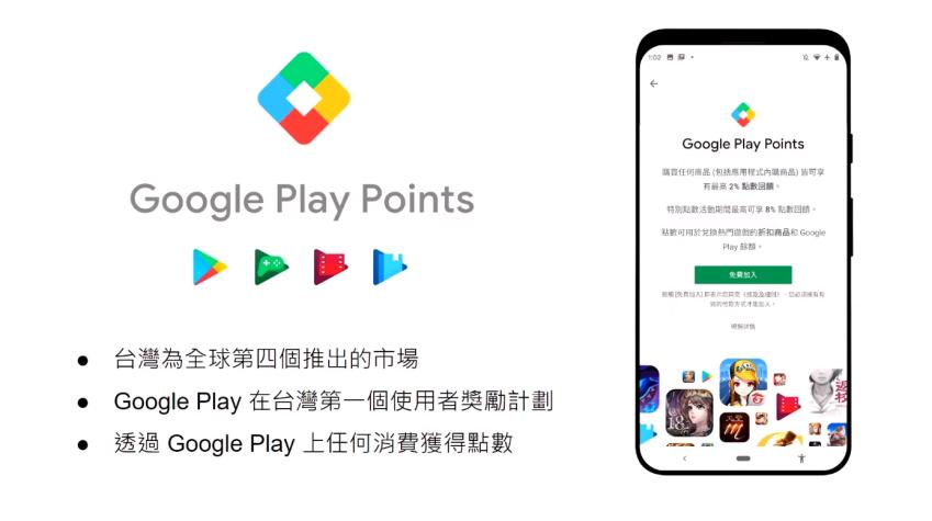 Google Play Points 正式在台上線 (5).png
