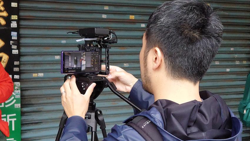 圖說三、電影級專業錄影功能Cinema Pro提供更接近專業電影的創作感受.png