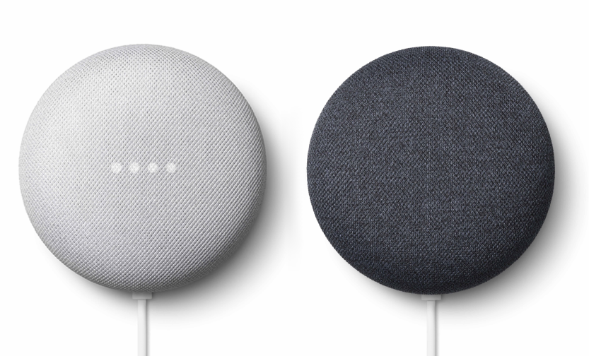 Nest Mini 讓用戶不動手就能啟動多項智慧家電、享受豐富的影音娛樂.png