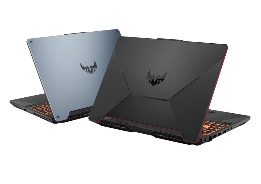 ASUS TUF Gaming A15/A17推出「烽火黑」與「幻影灰」兩款潮流外型設計,不僅讓玩家盡顯個人電競風格美學,更以極致效能稱霸遊戲戰場。.png