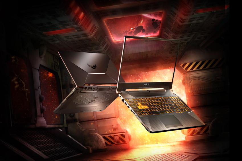 全新ASUS TUF Gaming A15/A17電競筆電集結強勁規格、絕佳散熱與IPS級窄邊框螢幕,為玩家帶來前所未有的沉浸式遊戲體驗。.png