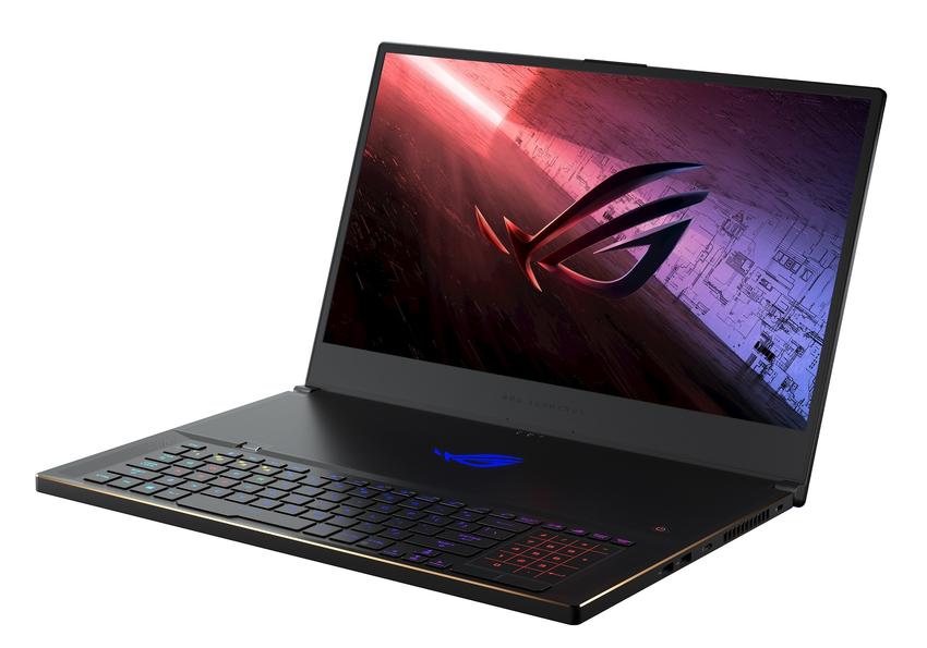 刷新輕薄電競筆電標準的ROG Zephyrus S17,以近乎無邊框的超大視野,提供玩家與創作者身歷其境的沉浸式視覺饗宴。.png