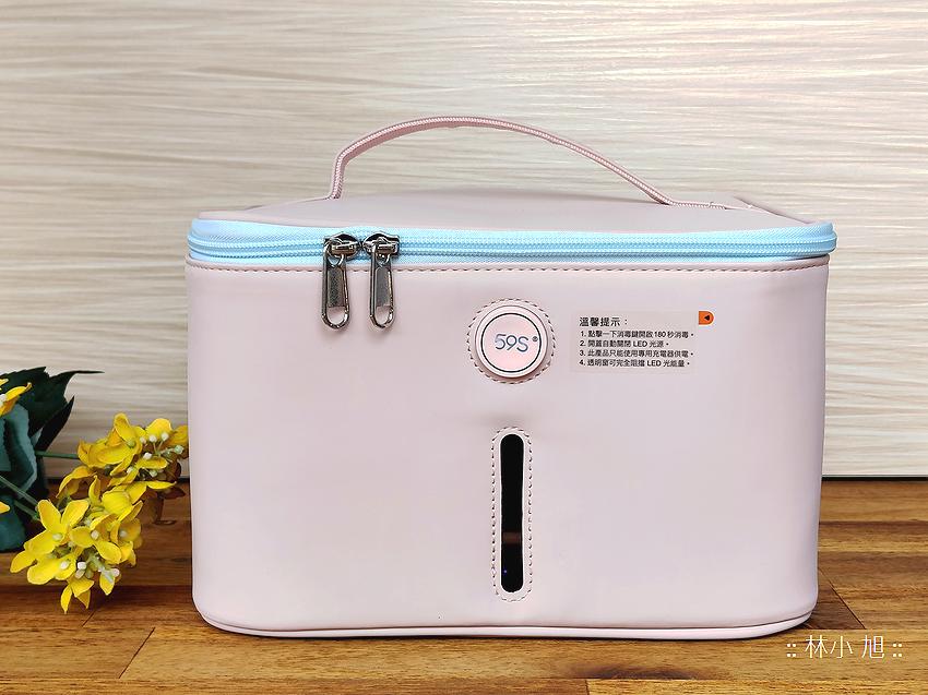 59S LED 紫外線消毒袋升級版開箱 (ifans 林小旭) (42).png