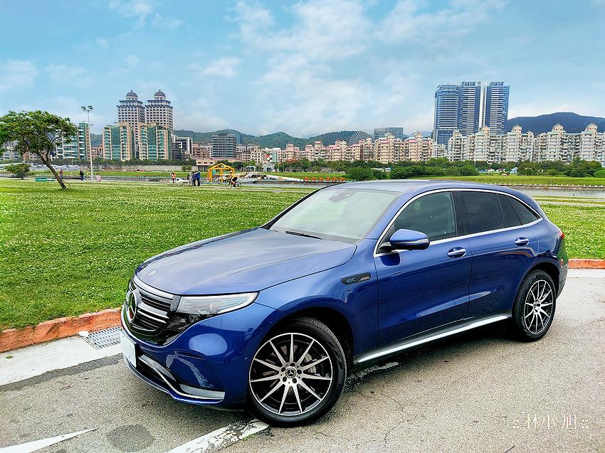 Mercedes-Benz 賓士 EQC 400 電動車試駕 (ifans 林小旭) (170).jpg
