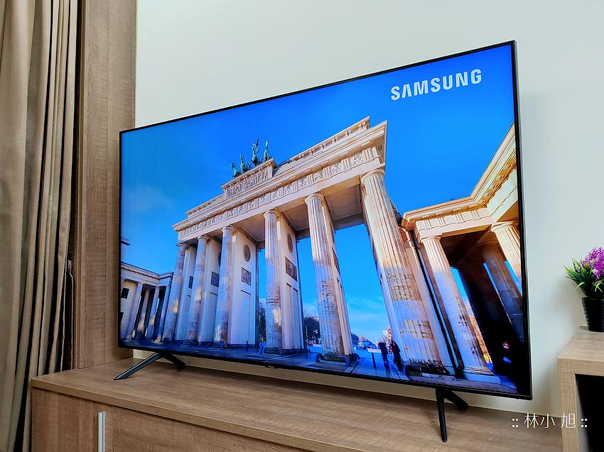 Samsung 三星 Q60T QLED 量子點顯色技術 Smart 4K TV 智慧電視 65 吋 (QA65Q60TAW) 開箱 (ifans 林小旭) (161).png