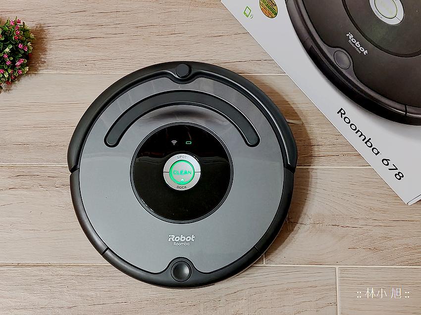 iRobot Roomba 678 Wi-Fi 掃地機器人開箱 (ifans 林小旭) (2).png
