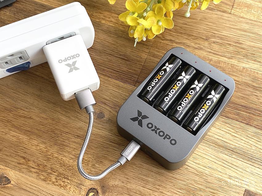 艾德 OXOPO XS系列快速充電電池開箱 (ifans 林小旭) (26).png