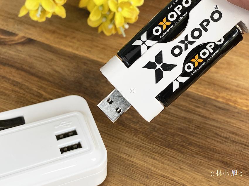 艾德 OXOPO XS系列快速充電電池開箱 (ifans 林小旭) (50).png