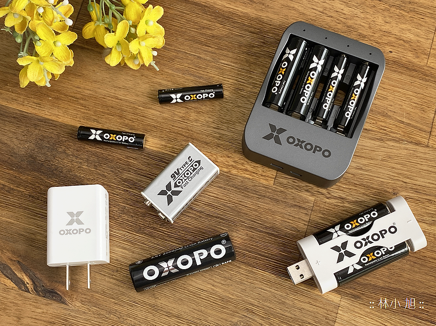 艾德 OXOPO XS系列快速充電電池開箱 (ifans 林小旭) (57).png