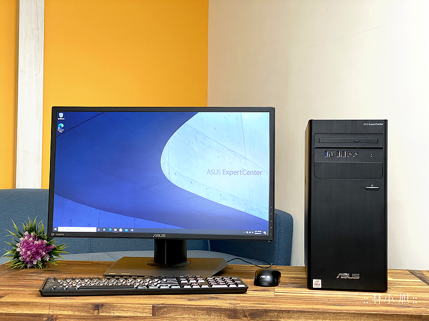 ASUS ExpertCenter W7 Tower (W700TA) 開箱 (ifans 林小旭) (25).png