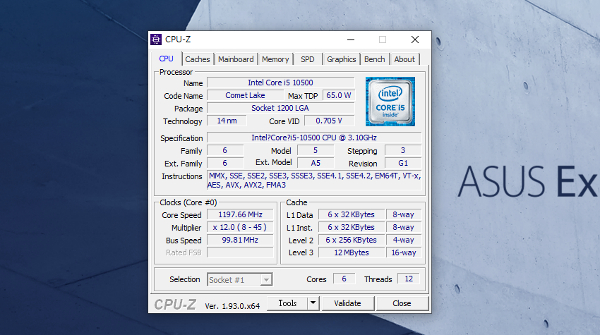 ASUS ExpertCenter W7 Tower (W700TA) 畫面 (ifans 林小旭) (6).png