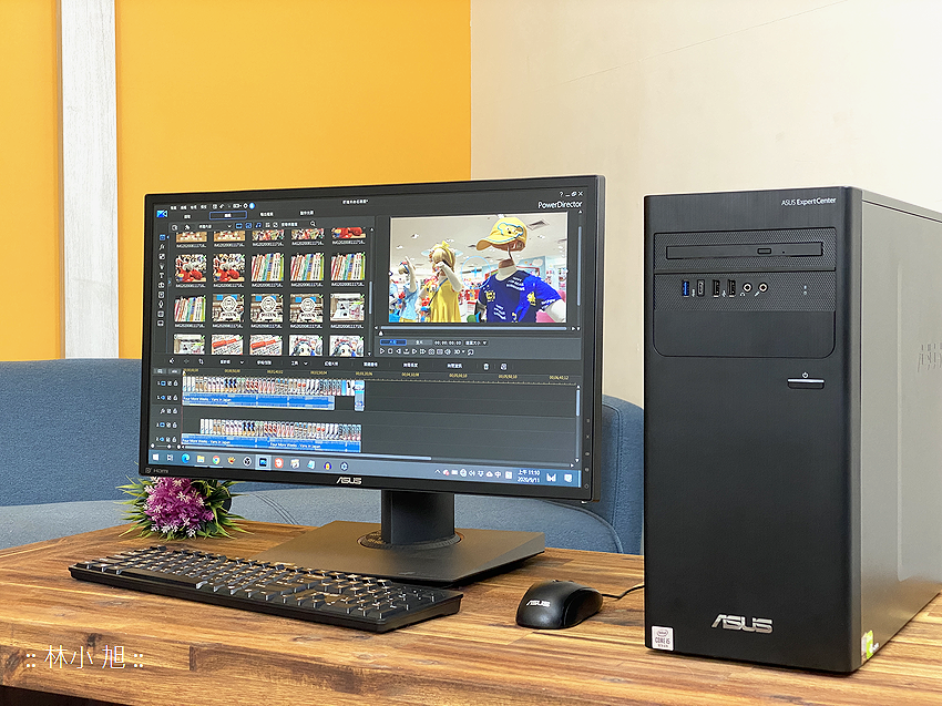 ASUS ExpertCenter W7 Tower (W700TA) 開箱 (ifans 林小旭) (34).png